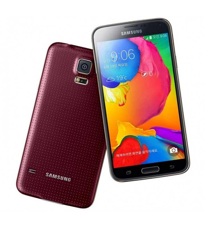 Itt a felturbózott Samsung Galaxy S5 Plus