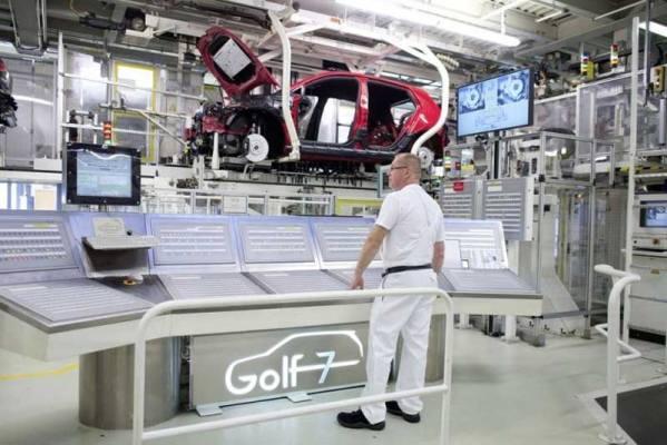 Felfoghatatlan összeget költ fejlesztésre a Volkswagen
