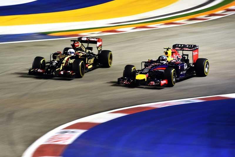 GP autóverseny – 100 millió fontos mentőcsomag a kis csapatoknak