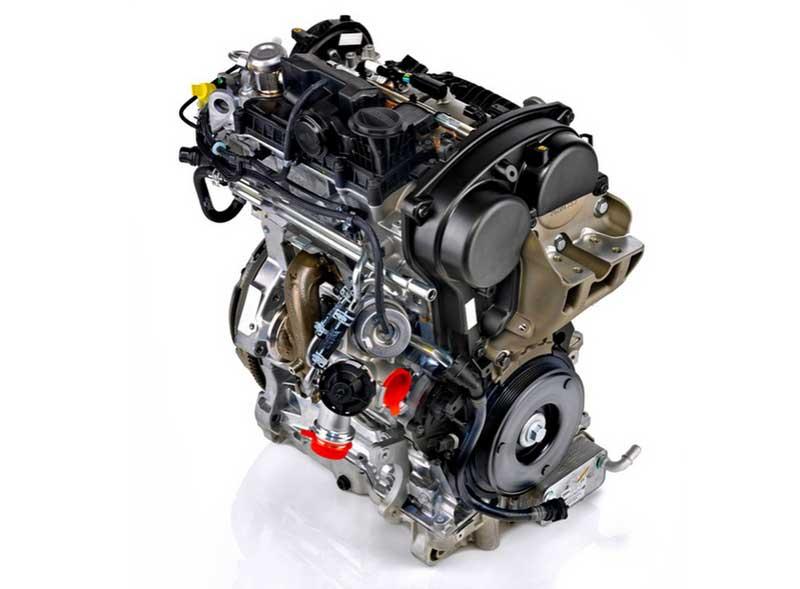 A Volvo is háromhengeres motorra vált