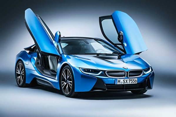 """BMW-győzelem az """"auto, motor und sport"""" magazin olvasói szavazásán"""