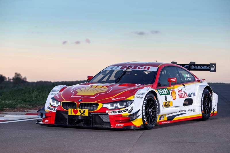 Együtt száll versenybe a BMW Motorsport és a Shell