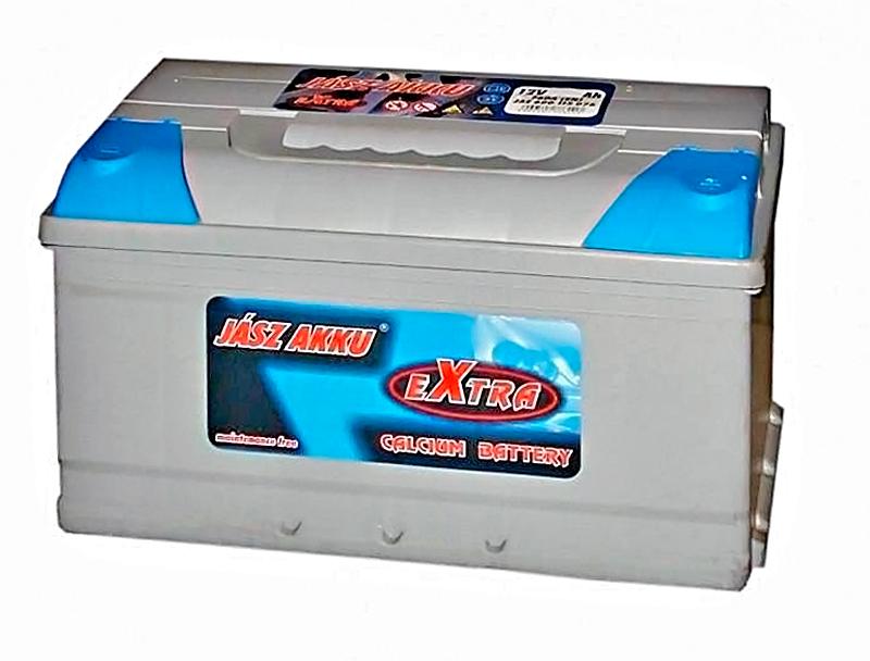 Autó és motor akkumulátor webáruház