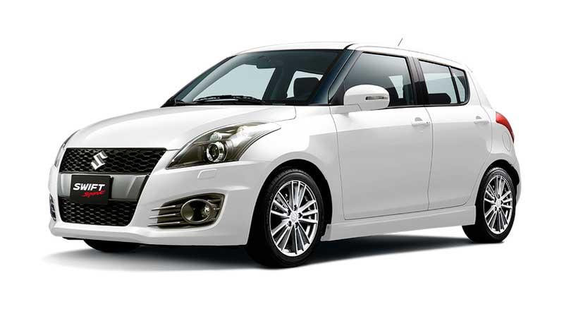 Piacvezető a Suzuki