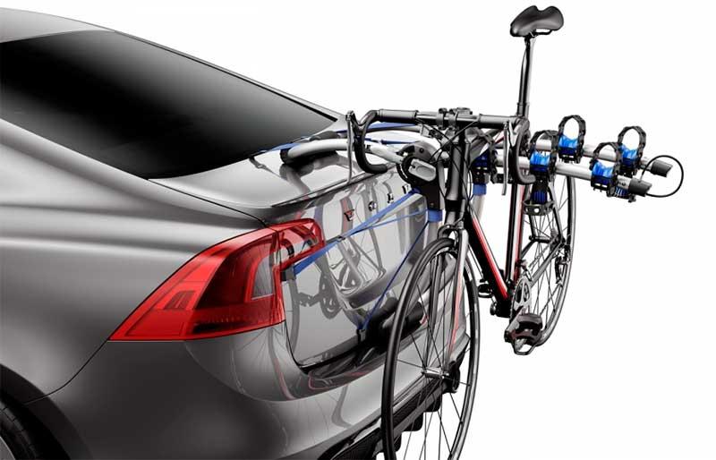Autófelszerelés – kerékpár szállítók