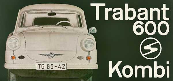 Autószervizben nyílt Trabant Múzeum Prágában