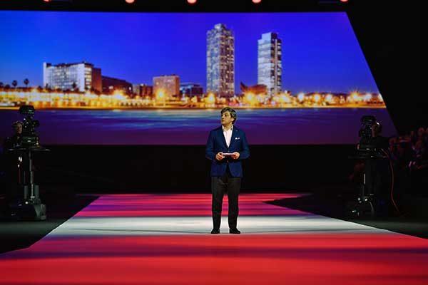 Barcelonában zajlott az új Seat Ateca bemutatója