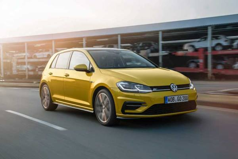 Intelligensebb és biztonságosabb az új Volkswagen Golf