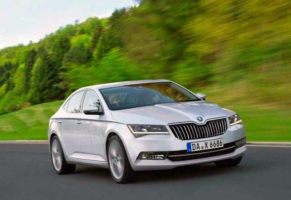 Škoda-bérlet tervezhető kiadásokkal