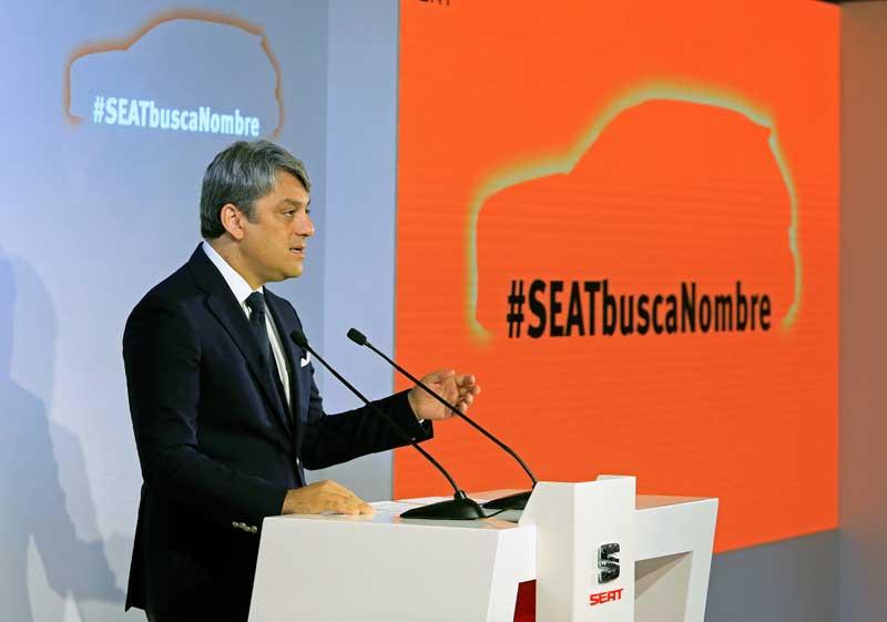 Több mint 10.000 spanyol helységnév pályázik a Seat harmadik SUV modelljének nevére