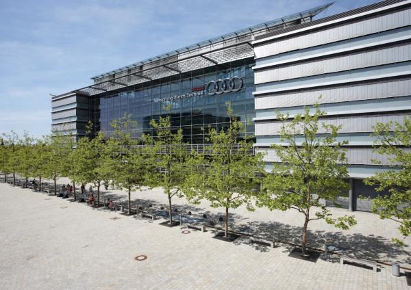 Ingyenes frissítési programot indít az Audi összesen 850 ezer jármű számára