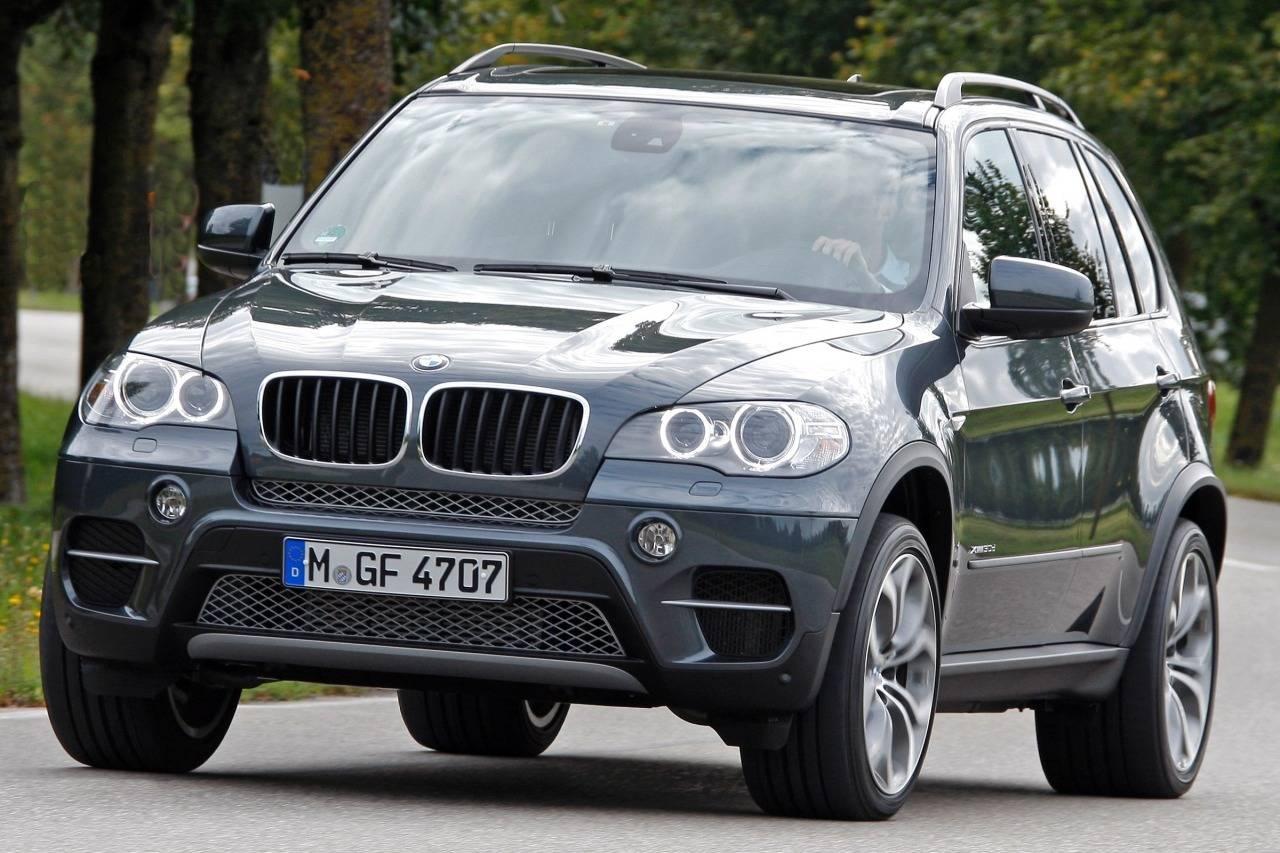 Év végén érkezik a BMW X5 Special Edition és a BMW X6 M Sport Edition