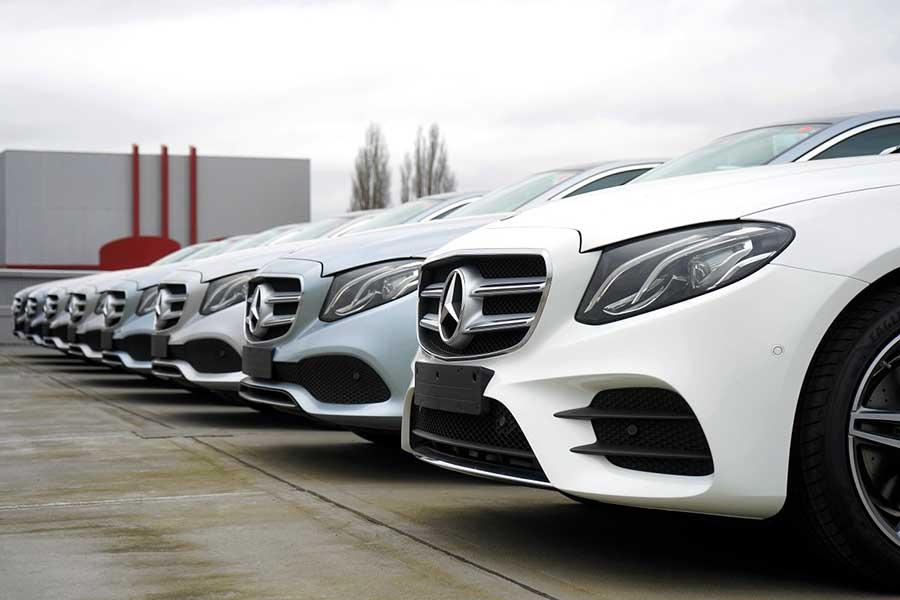 Előző évben első alkalommal növekedett 90 millió fölé a világon eladott új gépkocsik száma