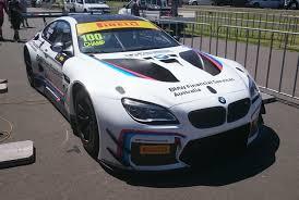 Ráadjuk a gyújtást: a BMW M8 GTE harmincórás tesztre indul