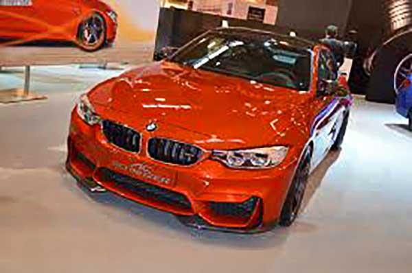 Neil Fiorentinos lesz a BMW Group közép- és délkelet-európai régiójának új elnöke