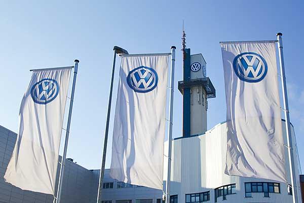 Tovább bővíti tevékenységét az nagy tudású szállítási rendszerek (ITS) területén a Volkswagen-csoport