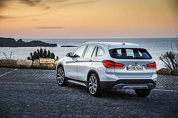 A BMW Group újabb környezetvédelmi mérföldkőhöz érkezett