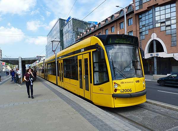Nyári hónapokban indulhat meg a forgalom az 1-es villamos új szakaszán