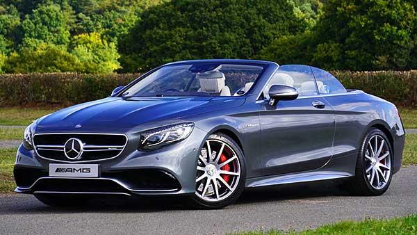 Több mint 190 ezer gépjármű készült előző évben a kecskeméti Mercedes-gyárban