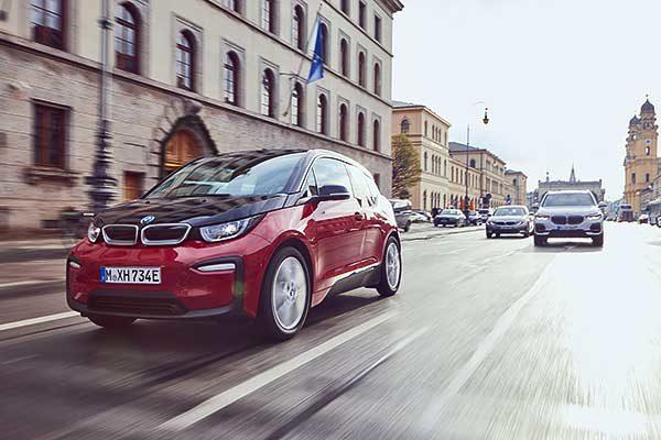 Immáron nagyjából 500 darab BMW i3-ast adtak el Magyarországon a modell bevezetése óta