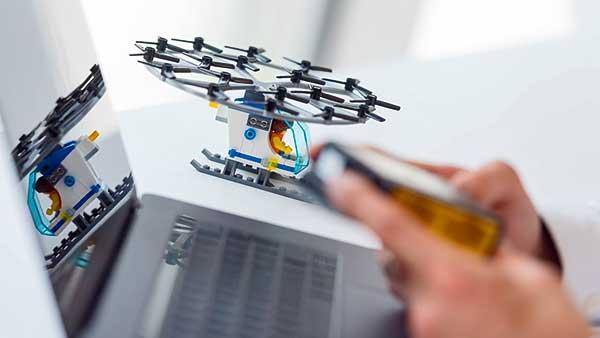 A Bosch repülni tanítja a gépkocsikat