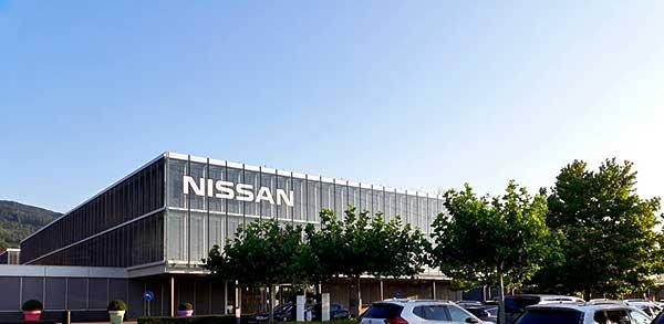 A Nissan Közzétette: Új Alapokra Helyezi Kereskedelmi Üzemelését Közép És Kelet Európában