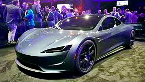 Új modell gyártását kezdte meg a frissen elkészült sanghaji Tesla üzem