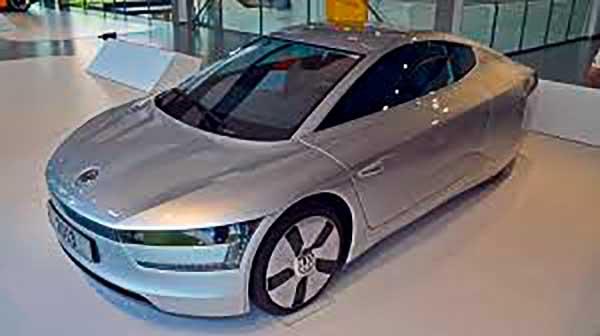Az elektromos korszakba lép a Volkswagen Személyautók márka