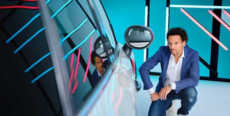 """""""A letisztultság teret ad az érzelmeknek"""" – Oliver Heilmer, a MINI vezető formatervezője az új MINI Countryman-ről és a márka jövőjéről"""