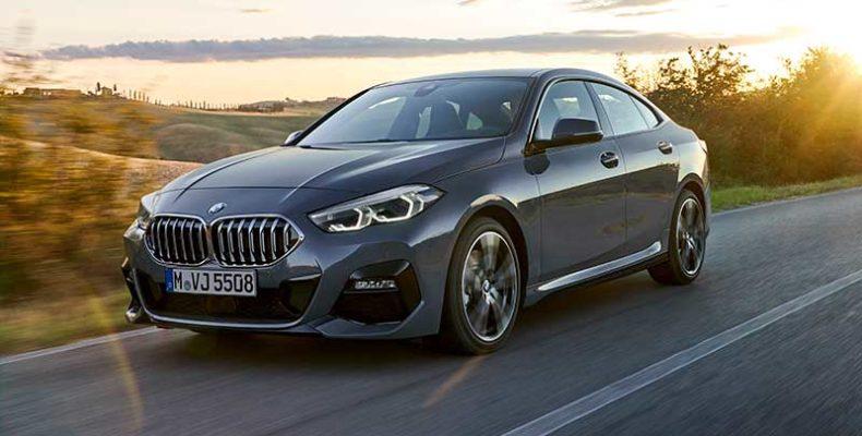 Számos modellsorozatát frissíti 2020 nyarán a BMW