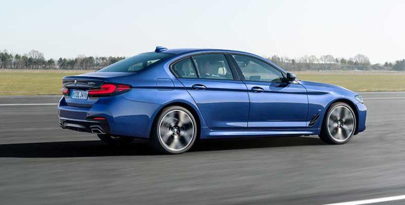 A BMW Group a koronavírus-járvány ellenére is növelni tudta hálózatról tölthető modelljei értékesítését az idei év első felében