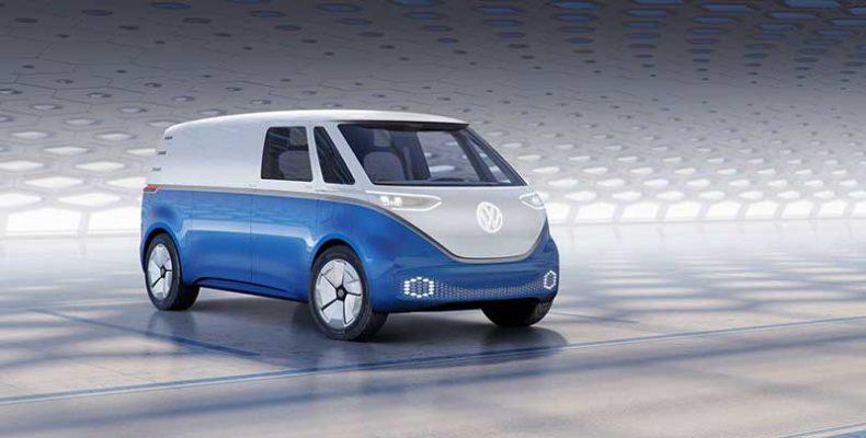 A Volkswagen-csoport az emdeni, a hannoveri és a chattanoogai üzem automatizálásába fektet be