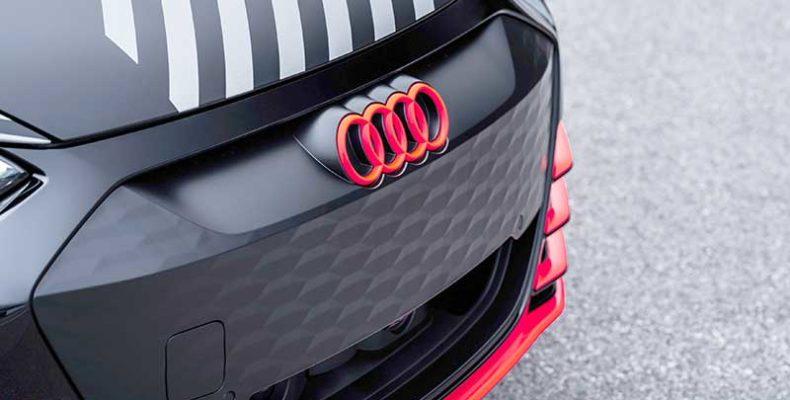 Az Audi 2025-ig növeli az elektromobilitásra szánt költségkeretet