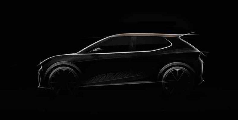 A Seat S. A. 2025-ig két teljesen elektromos járművet dob piacra