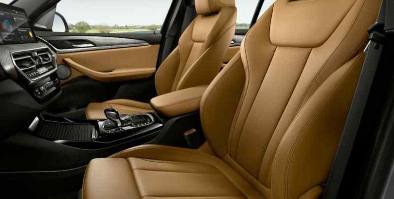 A korszerű BMW X3 és a korszerű BMW X4